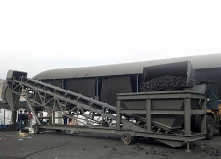 多功能吨包机