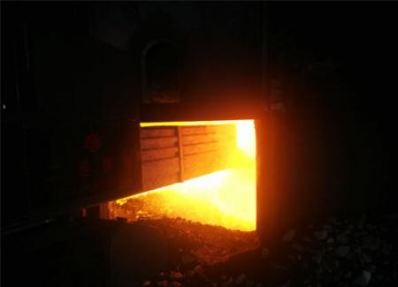 炉膛布料机
